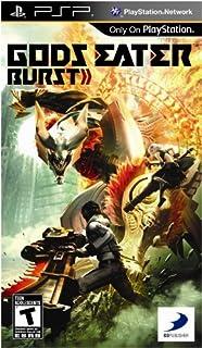 Gods Eater Burst - Sony PSP by D3 Publisher [並行輸入品]