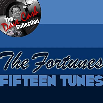 Fifteen Tunes - (The Dave Cash Collection)