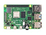 seeed studio Raspberry Pi 4 Computer Model B 2GB V1.2 New Vision
