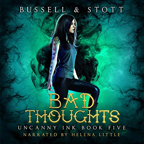 Bad Thoughts  By  cover art