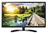 LG 32MP58HQ Monitor per PC Desktop 32' LED IPS, Full HD 1920x1080, 5ms, 60Hz,...