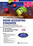 An Insight into Indian Accounting Standards- 2E, Road map, analysis and guidance for implementation to Ind AS converged with IFRS (2 Vols) (English Edition)