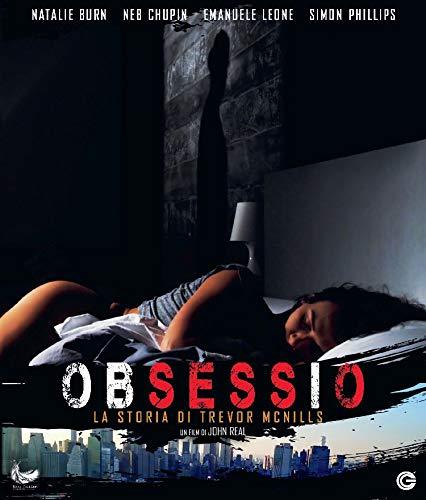 Obsessio - La Storia Di Trevor Mcnills