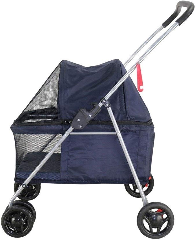 Ryan Dog Pushchair, Stroller Pram Carrier Pet Walking 4