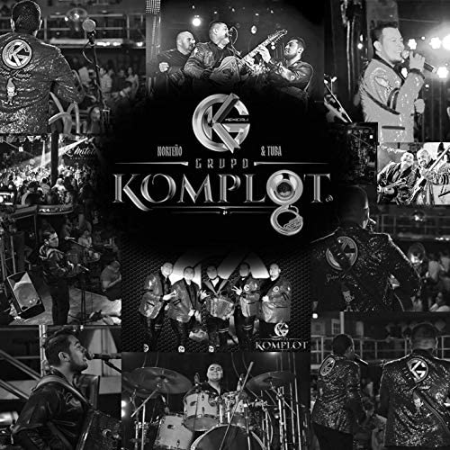 Grupo Komplot