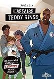 L'Équipe - L'Affaire Teddy Riner - Roman d'enquête journalistique - Dès 8 ans (3)