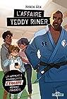 L'Affaire Teddy Riner par L'Équipe