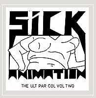 The Ult Par Col Vol. Two
