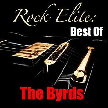 Rock Elite: Best Of The Byrds