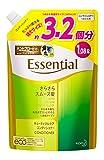 エッセンシャル さらさらスムース髪 コンディショナー つめかえ用(1080mL)