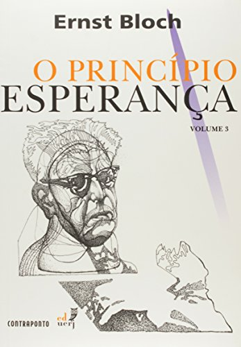 O Principio Esperança Volume III