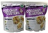 Coconut Clusters 18oz (2pk)