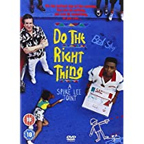Do The Right Thing [DVD] [1989] by Danny Aiello
