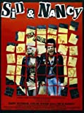 SID and Nancy - Gary Oldman - Französisch – Film Poster
