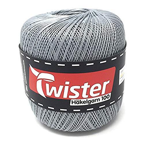 -  Twister Häkelgarn