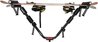 VRack PegBoard Accessory Ski & Snowboard Attachments Carriers from Let's Go Aero