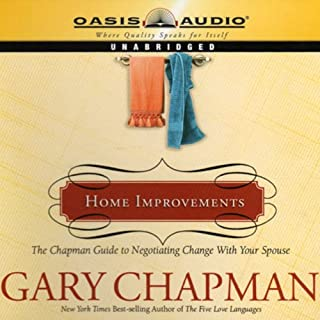 Home Improvements cover art