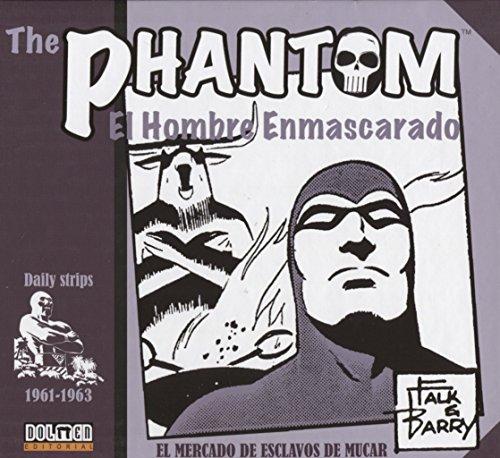 The Phantom 1961-1963 (Sin fronteras)