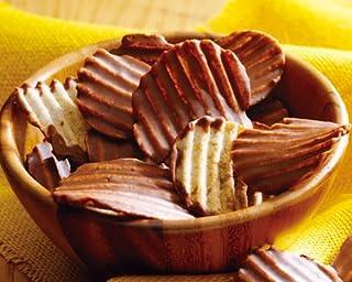 【ROYCE'】ポテトチップチョコレート オリジナル 2個セット ロイズ お土産袋付き...