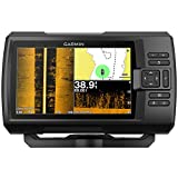 Ecoscandaglio Garmin Striker Plus 7 SV con Supporto Chirp