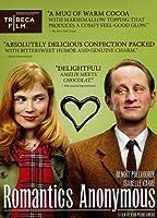 Romantics Anonymous [DVD]
