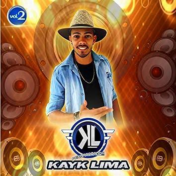 Kayk Lima, Vol. 2