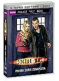 Doctor Who St.1 (Box 6 Dv)