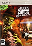 Stubbs The Zombie In Rebel Without A Pulse PC DVD-Rom