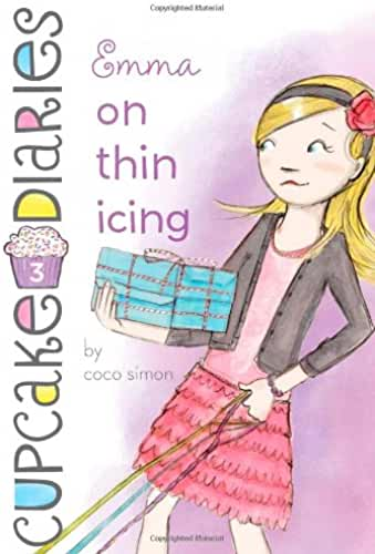 Emma on Thin Icing (Volume 3)