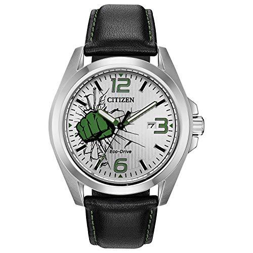 Citizen reloj coleccionable (modelo: AW1431-24W