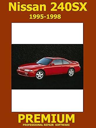 Amazon com: Nissan OEM: Software