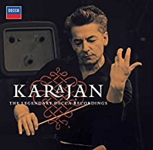 karajan the legendary decca recordings