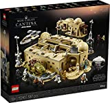 レゴ (LEGO) スター・ウォーズ モス・アイズリー・カンティーナ (MBS) 75290 国内流通正規品