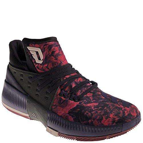 Adidas Dame 3 Shoe Men's