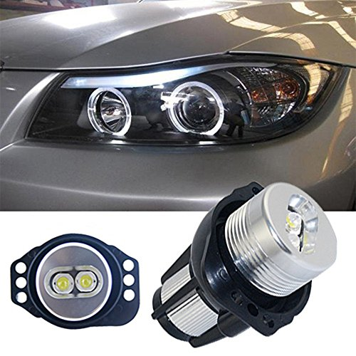 Ricoy Compatible with BMW E90 E91 2005-2008 3...