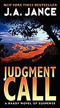 Judgment Call: A Brady Novel of Suspense (Joanna Brady Mysteries, 15)