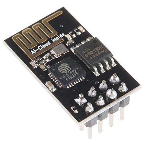 WRL-13678 WiFi Module - ESP8266 SparkFun