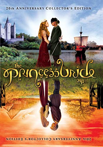 The Princess Bride Movie Poster Print Size 24x18 Decoration semi Gloss Paper