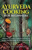 AYURVEDA COOKING for Beginners