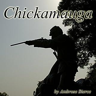 Chickamauga cover art