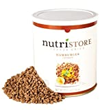 Freeze Dried Ground Beef by Nutristore | Premium Quality | USDA Inspected | Amazing Taste | Perfect...