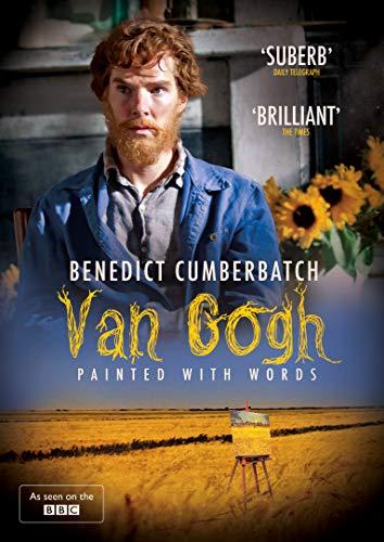 Van Gogh Painted W Words Resleeve [Edizione: Regno Unito]