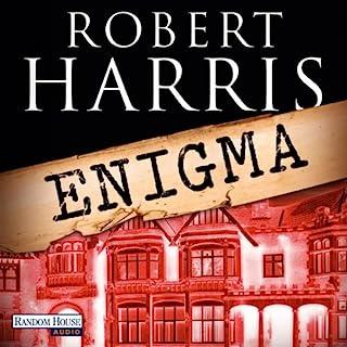 Enigma                   Autor:                                                                                                                                 Robert Harris                               Sprecher:                                                                                                                                 Karlheinz Tafel                      Spieldauer: 14 Std. und 9 Min.     246 Bewertungen     Gesamt 4,2