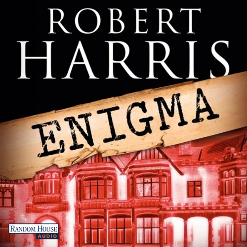 Enigma [German Edition] cover art