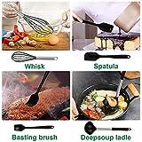 Zoom IMG-1 popolic utensili da cucina in