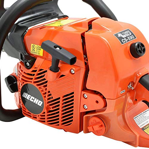 Echo CS-590-20AA 20 in. 59.8 cc Gas Chainsaw