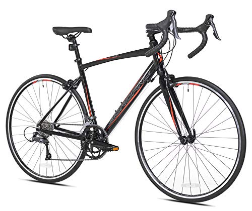Giordano Libero Aluminum Road Bike, 700c Small