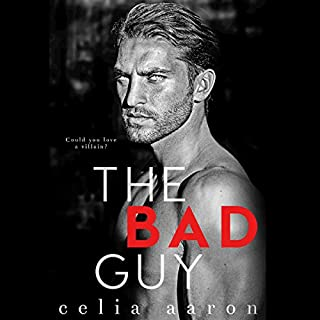 The Bad Guy cover art
