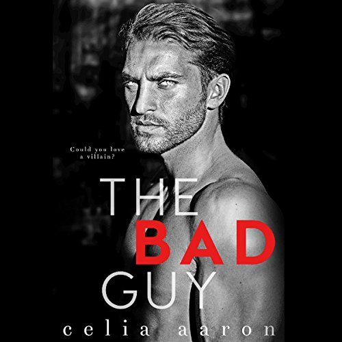 The Bad Guy audiobook cover art