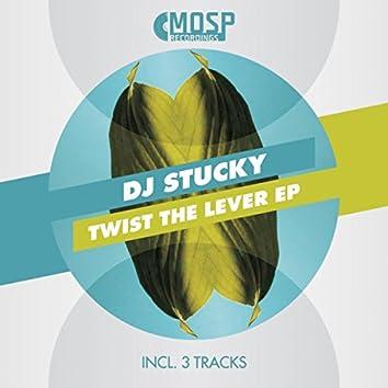 Twist The Lever EP